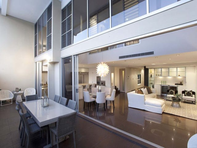8/115 Robertson Street, Fortitude Valley, Qld 4006