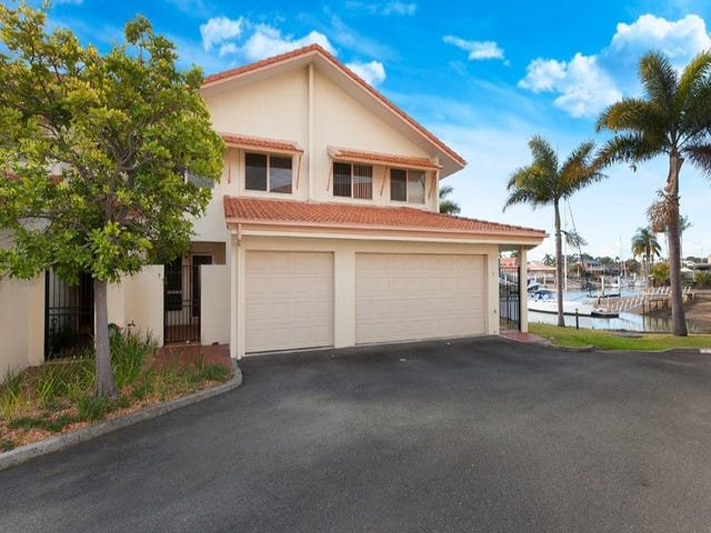 7/156 Griffith Road, Scarborough, Qld 4020