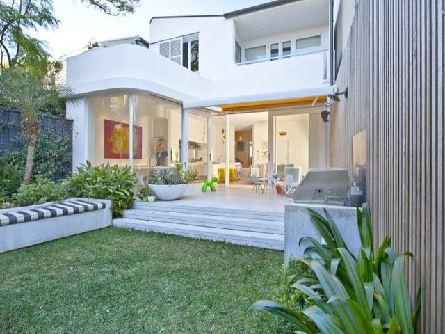 247 Underwood Streeet, Paddington, NSW 2021
