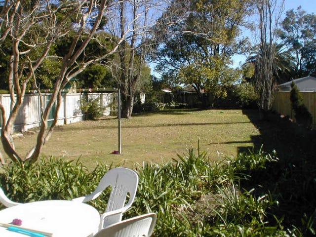 6 Tunks Street, Northbridge, NSW 2063