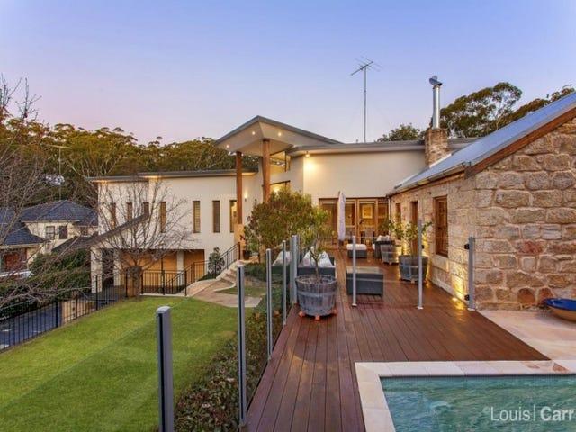9 Stone Cottage Court, Castle Hill, NSW 2154