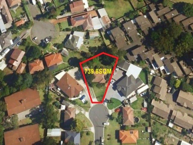 14 John Street, Punchbowl, NSW 2196