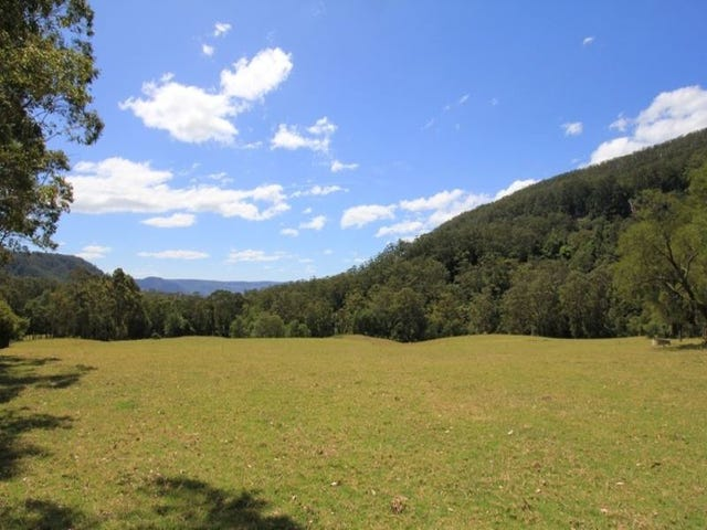 200 Green Valley Road, Kangaroo Valley, NSW 2577