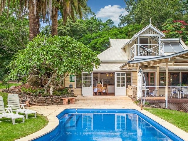 145 Repentance Creek Road, Rosebank, NSW 2480