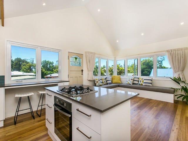 * Mullumbimbi Lane, Brunswick Heads, NSW 2483
