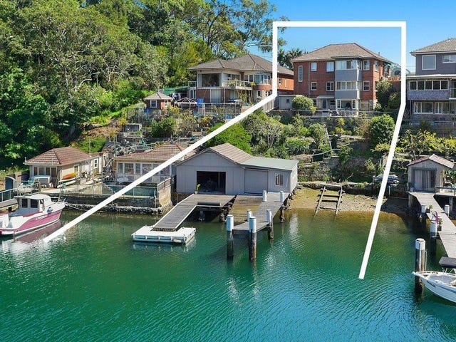 9 Folly Point Road, Cammeray, NSW 2062