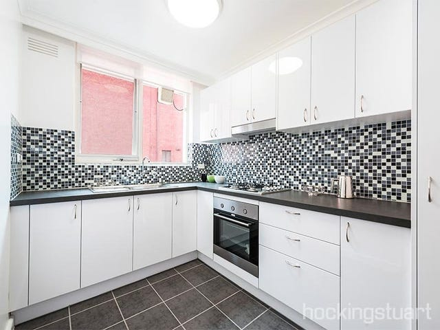 16/11-15 Chapel Street (ENTER FROM CHARLOTTE PLACE), St Kilda, Vic 3182
