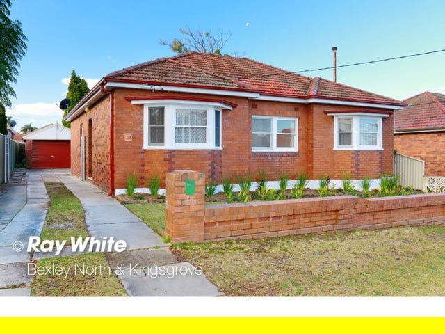 19 Handley Avenue, Bexley North, NSW 2207