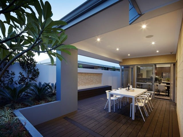 Piara Waters, address available on request