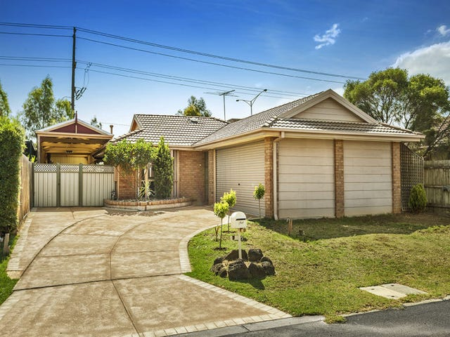 7 George Greeves Place, Hoppers Crossing, Vic 3029