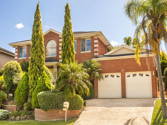 16 Derrilin Close, Bangor, NSW 2234