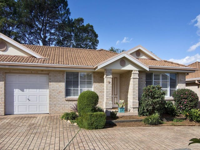 2/4 Tyrone Avenue, Forestville, NSW 2087