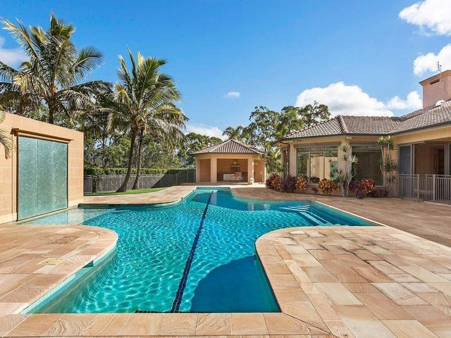 28A Lesley Anne Court, Mount Nathan, Qld 4211