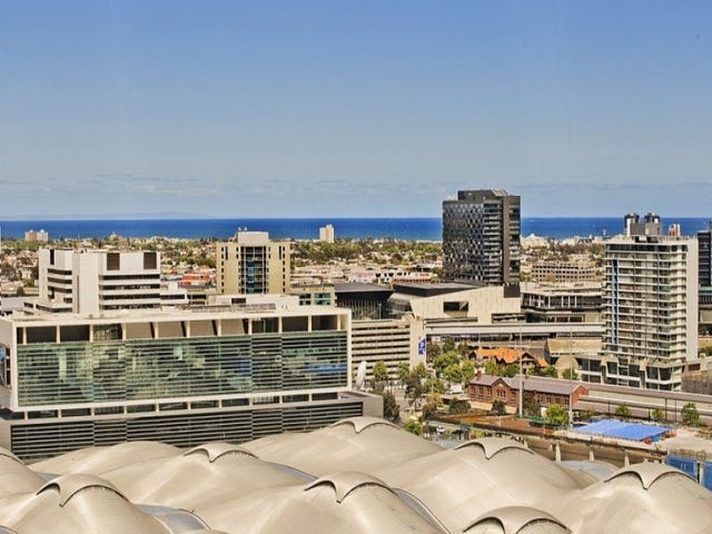 2208/200 Spencer Street, Melbourne, Vic 3000