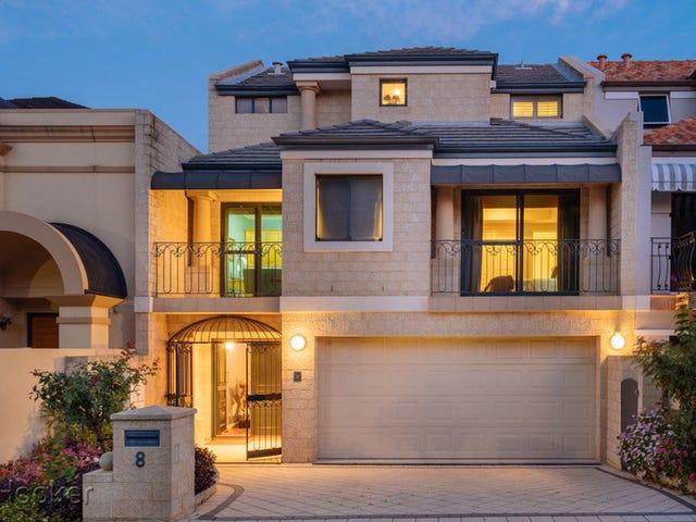 8 Vanguard Terrace, East Perth, WA 6004