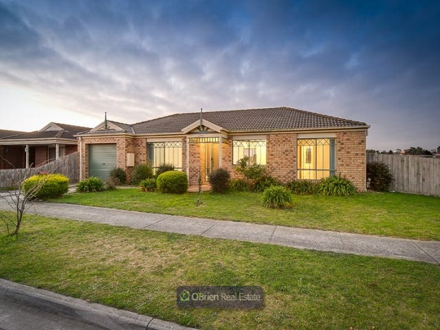 12 Oakman Way, Hampton Park, Vic 3976