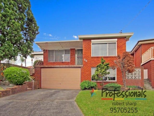 26 Enid Avenue, Roselands, NSW 2196
