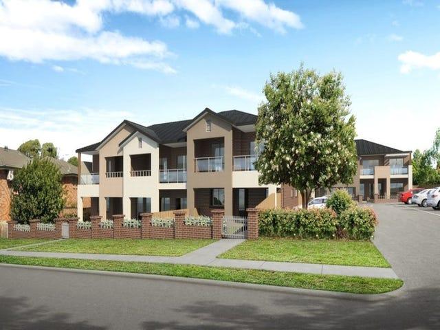 Unit 9,120-122 Cumberland Road, Ingleburn, NSW 2565