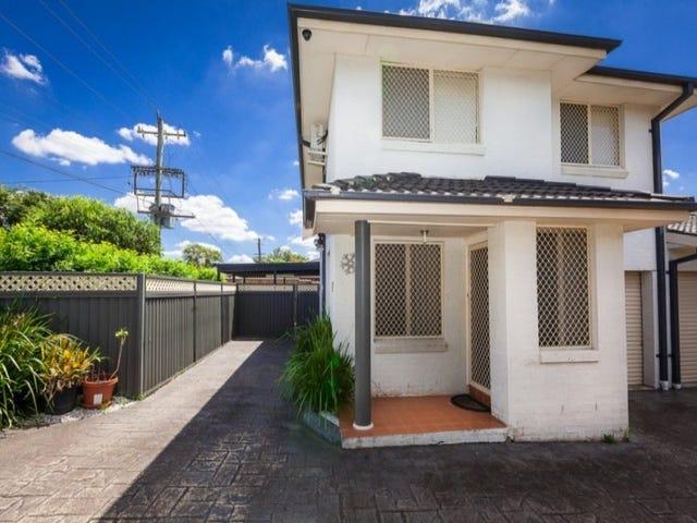 1/2 Mashman Avenue, Wentworthville, NSW 2145
