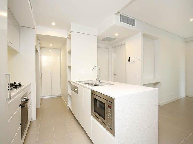2212/25 Anderson Street, Kangaroo Point, Qld 4169