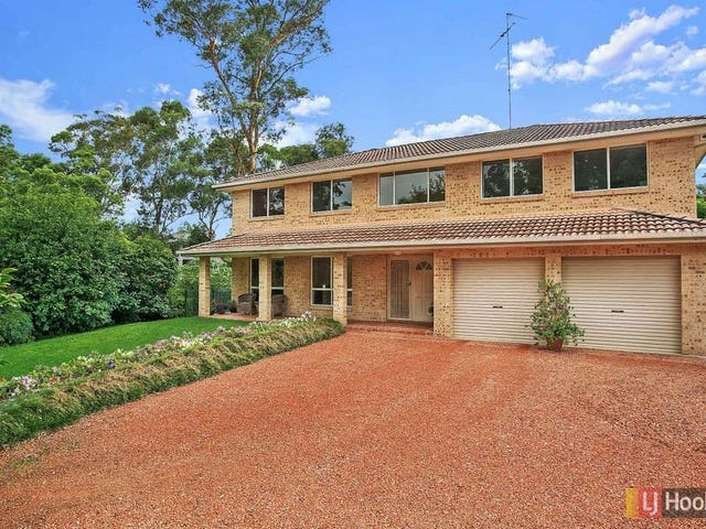13 Jorja Place, Kellyville, NSW 2155
