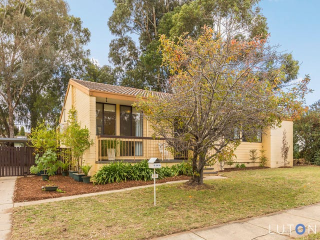 48 Fremantle Drive, Stirling, ACT 2611