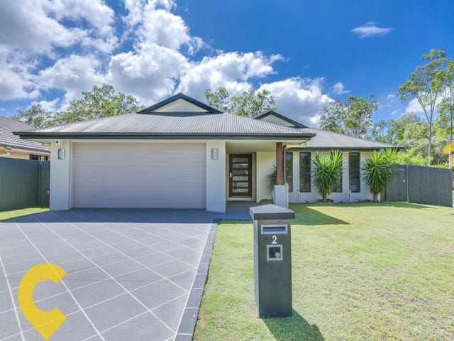 2 Bandicoot Street, Morayfield, Qld 4506