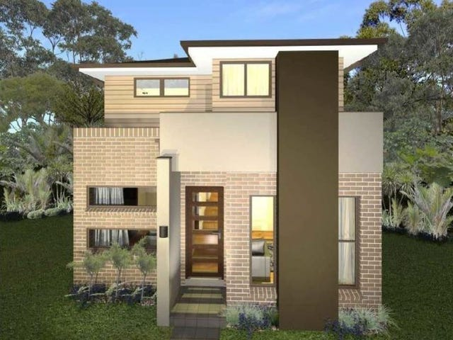 Lot 302 Messenger Street, Kellyville, NSW 2155