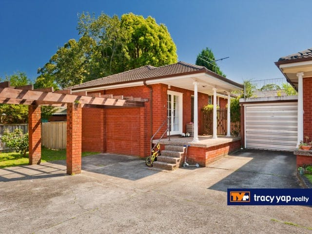7/36 Lovell Road, Eastwood, NSW 2122
