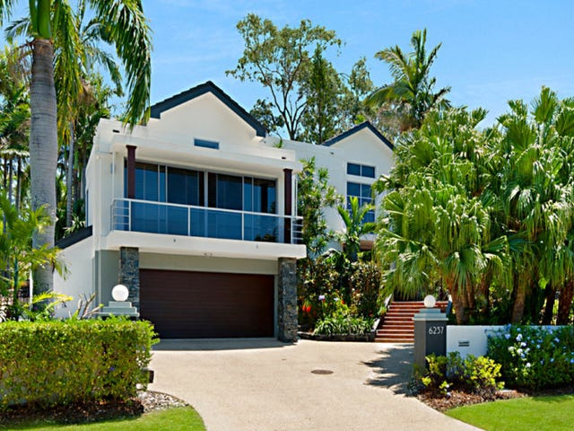 6257 Broken Hills Drive, Sanctuary Cove, Qld 4212