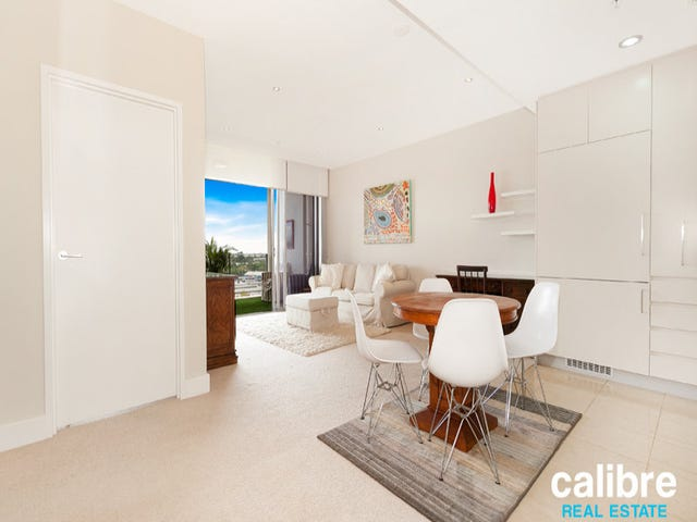 4116/35 Harbour Road, Hamilton, Qld 4007