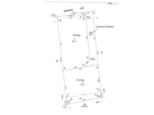 Lot 2/20 Barrows Way, Balga, WA 6061