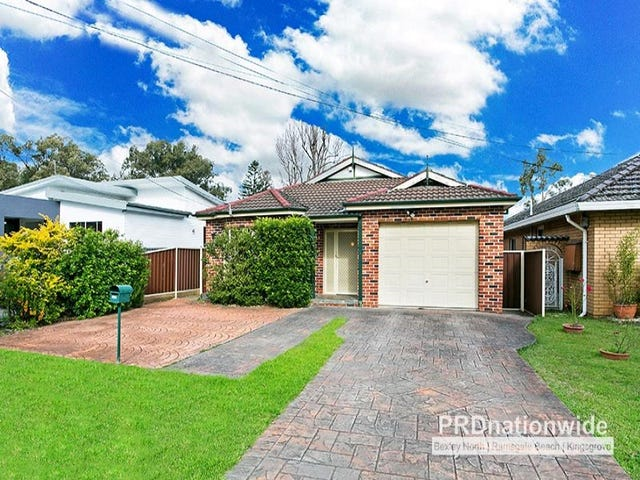 45 Endeavour Road, Georges Hall, NSW 2198