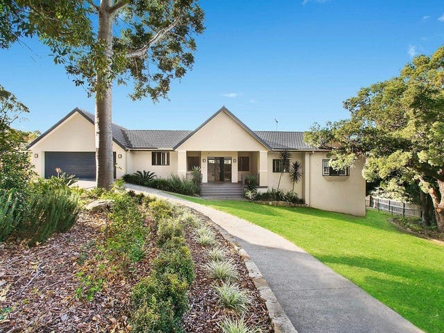 6 Sorensen Drive, Figtree, NSW 2525