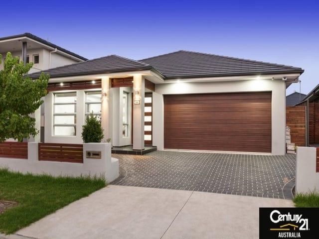 64 Berambing Street, The Ponds, NSW 2769