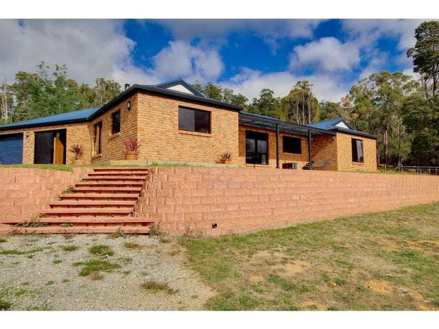 3205 Sheffield Road, Railton, Tas 7305