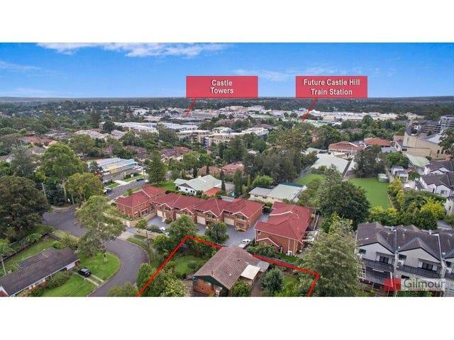 19 Dan Crescent, Castle Hill, NSW 2154