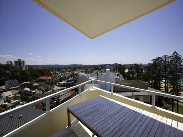 32/62 North Steyne, Manly, NSW 2095