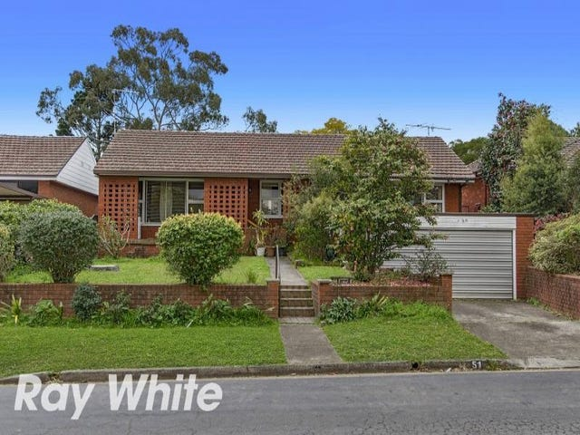 51 Sherwin Ave, Castle Hill, NSW 2154