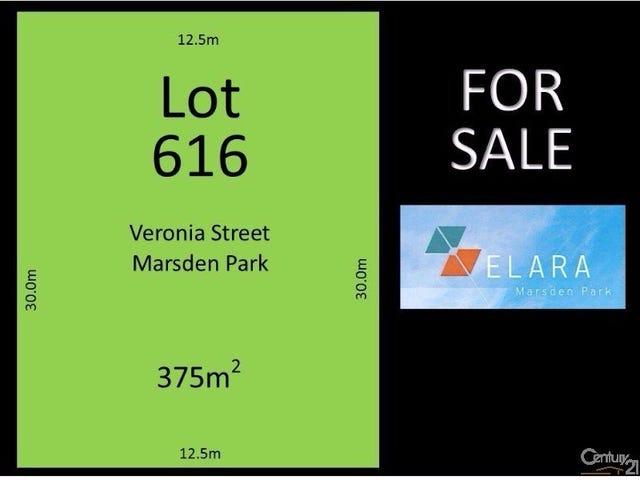 33 Veronia Street, Marsden Park, NSW 2765