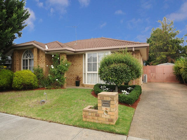 28 Fielding Drive, Chelsea Heights, Vic 3196
