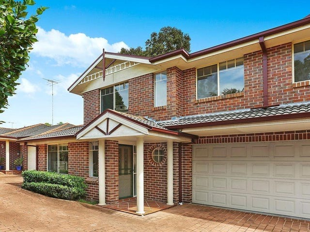 3/46 Brisbane Road, Castle Hill, NSW 2154