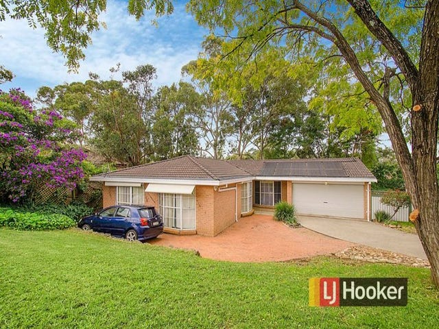 485 Windsor Road, Baulkham Hills, NSW 2153