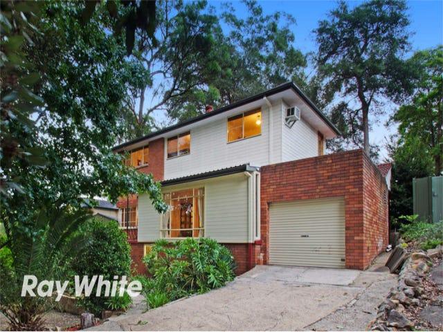 43 Cook Street, Baulkham Hills, NSW 2153