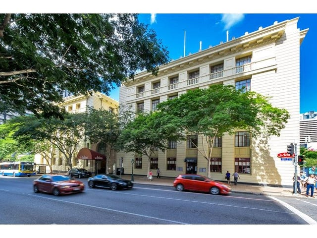31/255 Ann Street, Brisbane City, Qld 4000