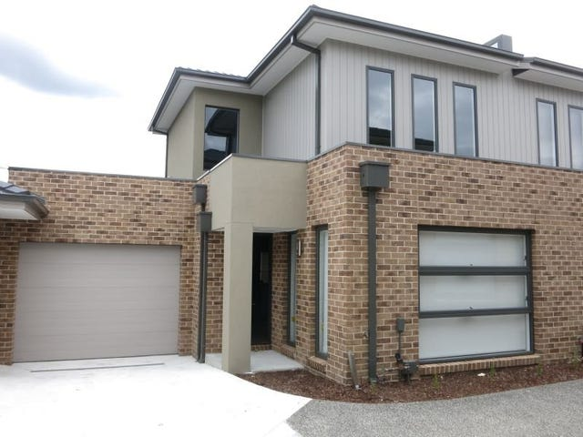 6/5 Lucile Close, Lilydale, Vic 3140