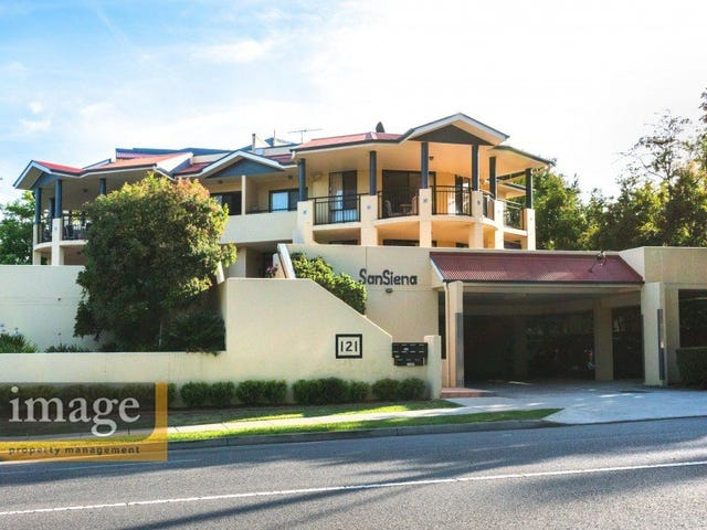 10/121 sir fred Schonell Drive, St Lucia, Qld 4067