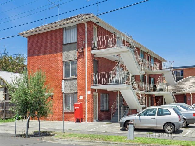 5/42 Baker Street, Richmond, Vic 3121