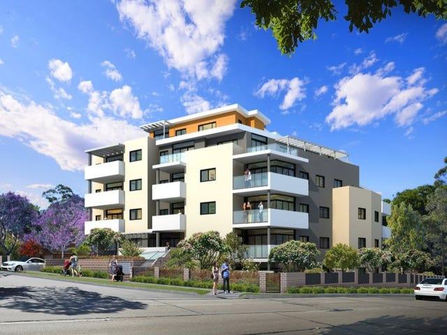 9-11 Crandon Road, Epping, NSW 2121