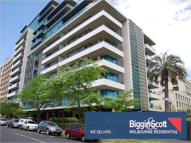 705/1 Roy Street, Melbourne, Vic 3000